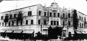 Coconut Grove Playhouse in 1927