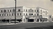 Coconut Grove Playhouse in 1940s