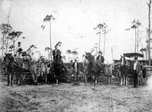 Miami in 1898