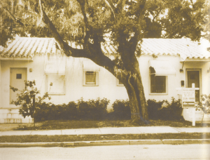 Miami History Podcast: Perricones in Brickell