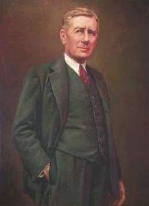 Anton Hulman Sr.