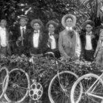 Dirty Dozen in 1900