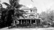 The Miami Club in 1911