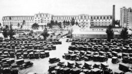 Royal Palm Hotel in 1927