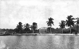 Charles Deering Estate in 1916