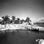 SE Thirteenth St & Bay on March 4, 1952