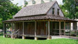 Wagner Home in Lummus Park
