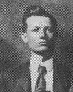 James E. Lummus in 1906