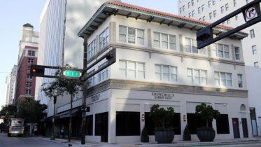 Converse Building in 2020
