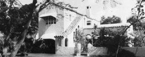 Mediterranean Style Residence in Morningside