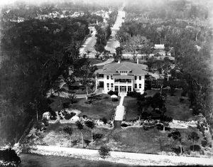 3149 Brickell Avenue in 1919