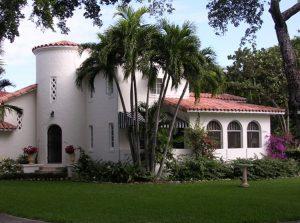 Residence in Morningside