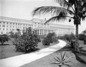 Royal Palm Hotel Gardens