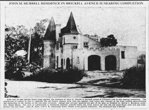 Petit Douy Progress on December 11, 1931