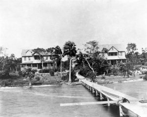 Brickell Point Cottages