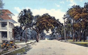 Avenue D South of the Miami River