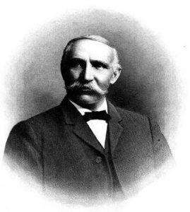 Joseph A McDonald