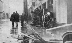 Booklet of 1926 Hurricane in South Florida